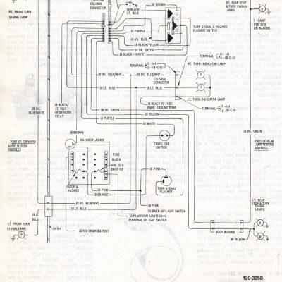 Wiring - Turn Signals